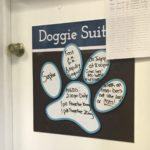 doggie suite